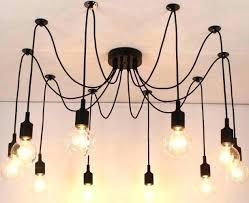 chandelier bulb holders pendant lamp chandelier new net retro classic chandelier spider lamp pendant bulb holder chandelier bulb holders