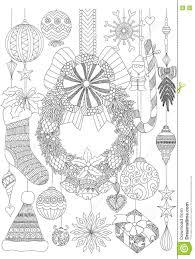 Doodles About Christmas Decorative Stuffs For