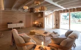 Grand Designs New Zealand Log House Grand Designs Tom Raffield