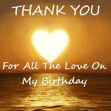 Beautiful Thank You Quotes For Birthday Wishes Best of Birthday Quotes Thank You So Very Much For The Beautiful Birthday