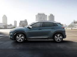Durchschnittlich sparen sie 4.959 €. Hyundai Kona Electric Crossover Debuts Drive Arabia