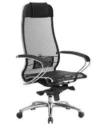 <b>Кресло</b> Samurai S-1.04 Черный - купить в интернет-магазине ...