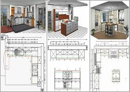 Wonderful Kitchen Design Layouts With Islands   Kitchen Design Layout For Functional Small  Kitchen U2013 WHomeStudio.com | Magazine Online Home Designs