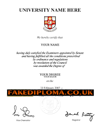 superior fake diploma fake degrees superior quality fake college diploma designs printed on highest quality parchment paper to compliment the unique and original texture of the finest