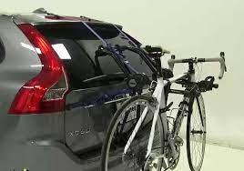 Bike Rack Tailgate Mount Xc60 Bike Rack Car Bike Rack Bike