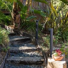 Small Picture Large Garden Design With Cool Long Pathway And Amazing Elegant