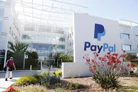 Image result for paypal logo / office