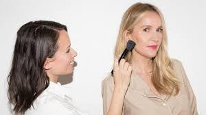 c makeup tutorial with my istant monika blunder