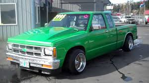 1992 CHEVY S10 SOLD!! - YouTube