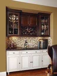 ideas basement bar cabinets