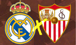 partido Real Madrid vs Sevilla HOY ...