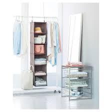 Fashionable Idea Hanging Closet Organizer With Drawers Unique Design