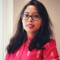 Priyanka Das - Manager, Marketing & Co.. - KION Group | ZoomInfo.com