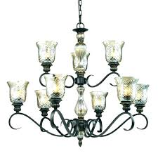 chandeliers world market chandelier mercury glass shade lighting round valencia