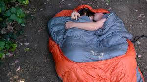 Sierra Designs Double Sleeping Bag The Coziest Two Person Sleeping Bag Yet