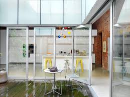 Omer arbel office designrulz 7 Arbel 232 Partly Livin Spaces Vancouver Warehouse Loft Loftenberg