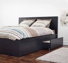 unfinished bedroom furniture malm bed dimensions. Awesome Malm Bed With Drawers The Ignite Show. Unfinished Bedroom Furniture Dimensions E