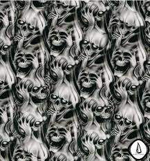 Hydro Dipping Patterns Custom Hydro Dipping Prints Hydrographics Film Suppliers No Evil N48D84816