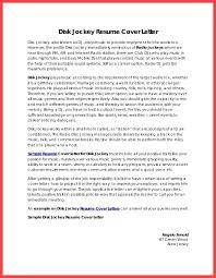 Cover Letter Job Fair Sarahepps Com