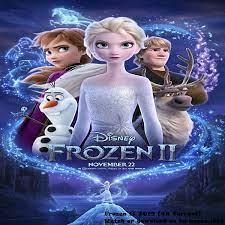 frozen ii 2019 4k tor