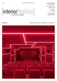 Interiorfashion 22018 By Interiorfashion Issuu