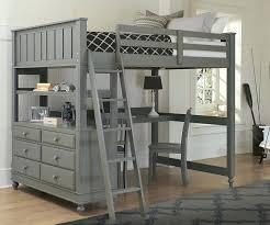 decoration bunk bed desks alternative views desk combo plans