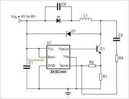 3 watt led driver circuit diagram ireleast info 3 watt led driver circuit diagram nest wiring diagram wiring circuit