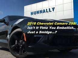 indulge in the all new 2018 chevrolet camaro today