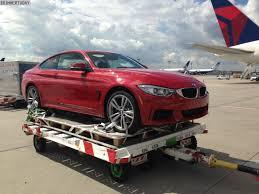 BMW 3 Series bmw 435i xdrive m sport : m sport package