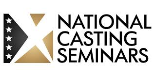 National Casting Seminars - Actor's Launchpad - 4 OCT 2018