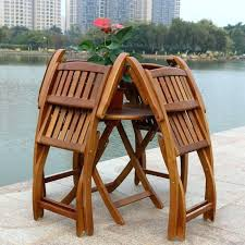 small folding garden table best outdoor and chairs new piece portable metal ga