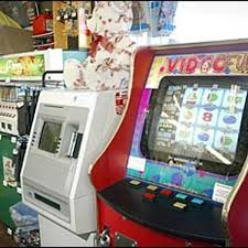Video slot games appear in convenience store | News | wcfcourier.com