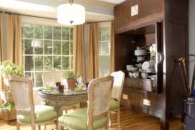 breakfast area lighting. Breakfast Nook Lighting Kitchen Ideas With Images Also Area Extension Amusing Trends Round Shape