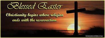Happy Easter Quotes Christian Best of Religious Easter Jesus Reserection Timeline Cover For Facebook