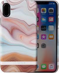 <b>Чехол So Seven</b> Carrare для <b>Apple</b> iPhone X, Beige — купить в ...
