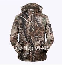 Free Knight Tactical Realtree Camo Camouflage G8 Windbreaker