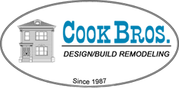 Cook Bros. I Design/Build Remodeling Contractor