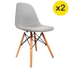 splendid design ideas eames dining chair replica dsw eiffel chairs fabric grey white high back uk