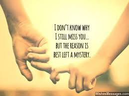 I Miss You Quotes For Him Amazing I Miss You Messages For ExBoyfriend Missing You Quotes For Him