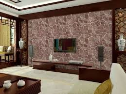 3d brick stone pvc self adhesive wall