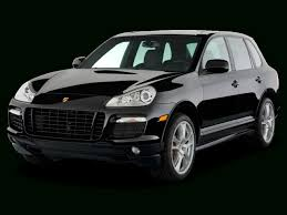 2009 Porsche Cayenne | Car Wallpaper HD