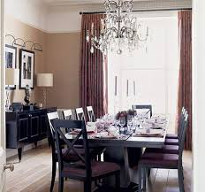 how to choose dining room chandelier size elegant dining room decoration with rectangular dining table