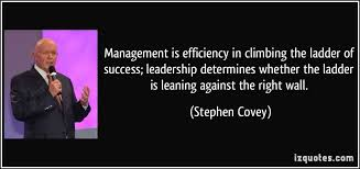 Inspirational quote on management - Muhaise.com via Relatably.com