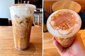 See the starbucks menu (2021) in the philippines. How To Order Starbucks Salted Caramel White Mocha Cold Brew