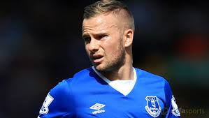 Image result for Tom Cleverley