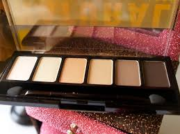 india makeupforever camouflage palette review nyx natural eyeshadow palette review