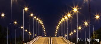 Pole Lights India Pole Led Light Manufacturers In India Pole Led Light