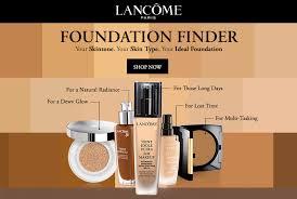Lancome Renergie Lift Foundation Color Chart
