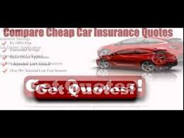 Car Insurance Quotes Online New Compare Car Insurance Quotes Online In The UK WATCH VIDEO HERE