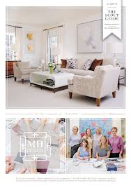 Interior Designers Fayetteville Ar Up Close Personal With Melissa Haynes Of Mh The Scout